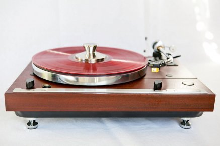 Thorens Td 320 Restoration Repair And Upgrade Monoment