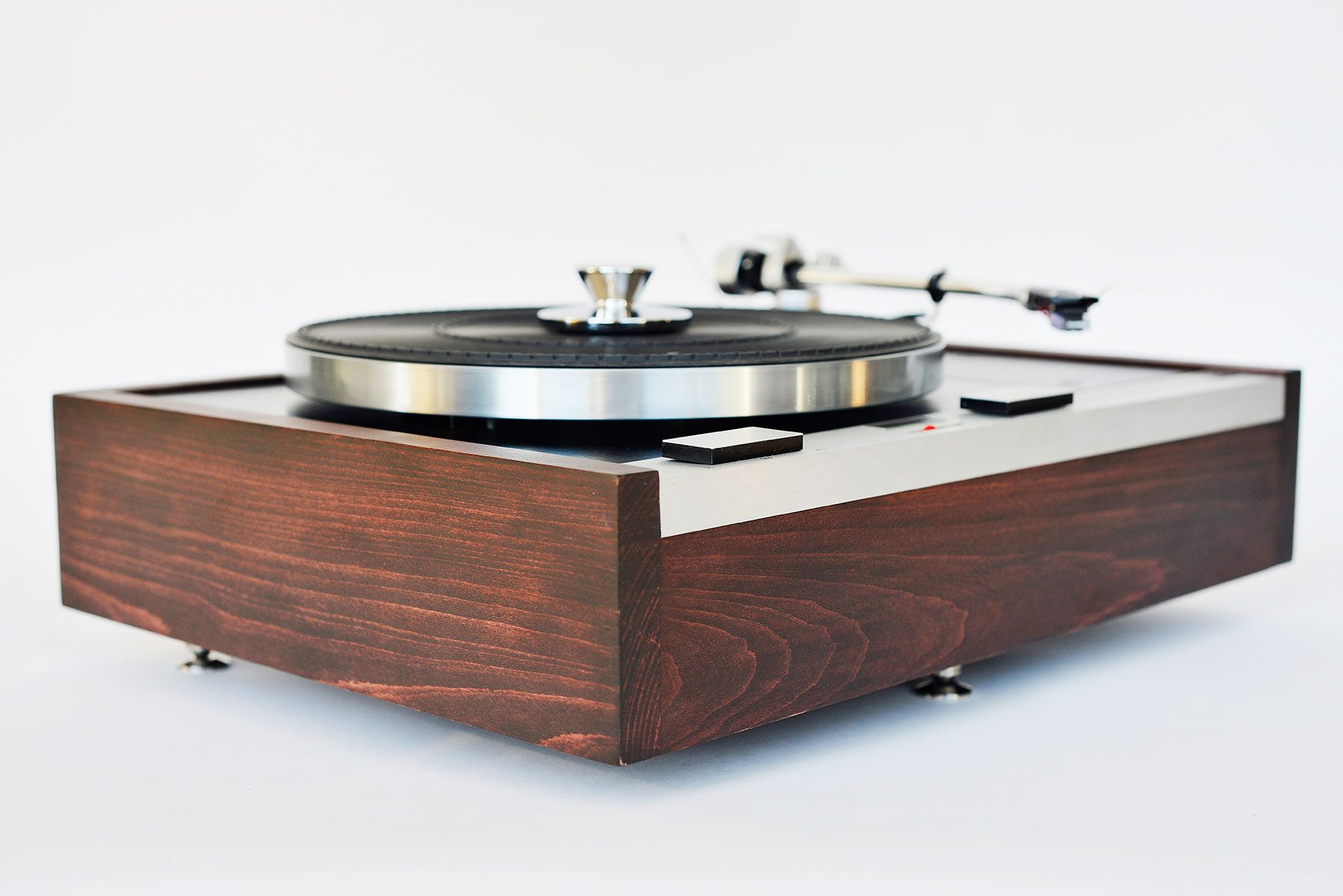 Thorens TD 125 Restoration, Repair and Upgrade | Monoment