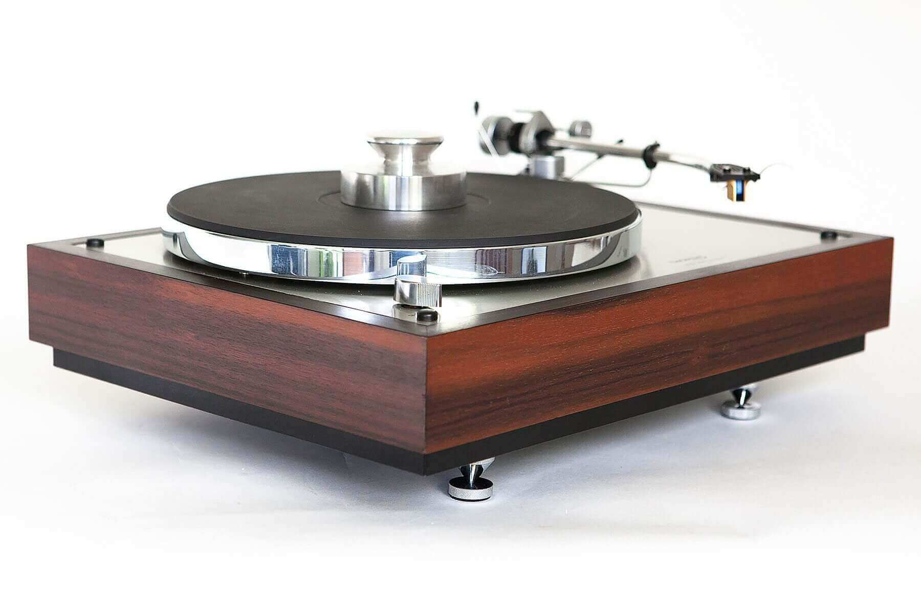 Thorens TD 160 (165, 166, Super) Restoration, Repair and